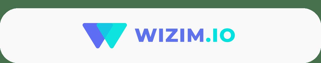 Le logo Wizim
