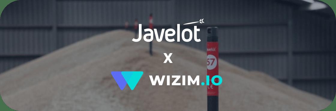 Javelot, entreprise partenaire de Wizim
